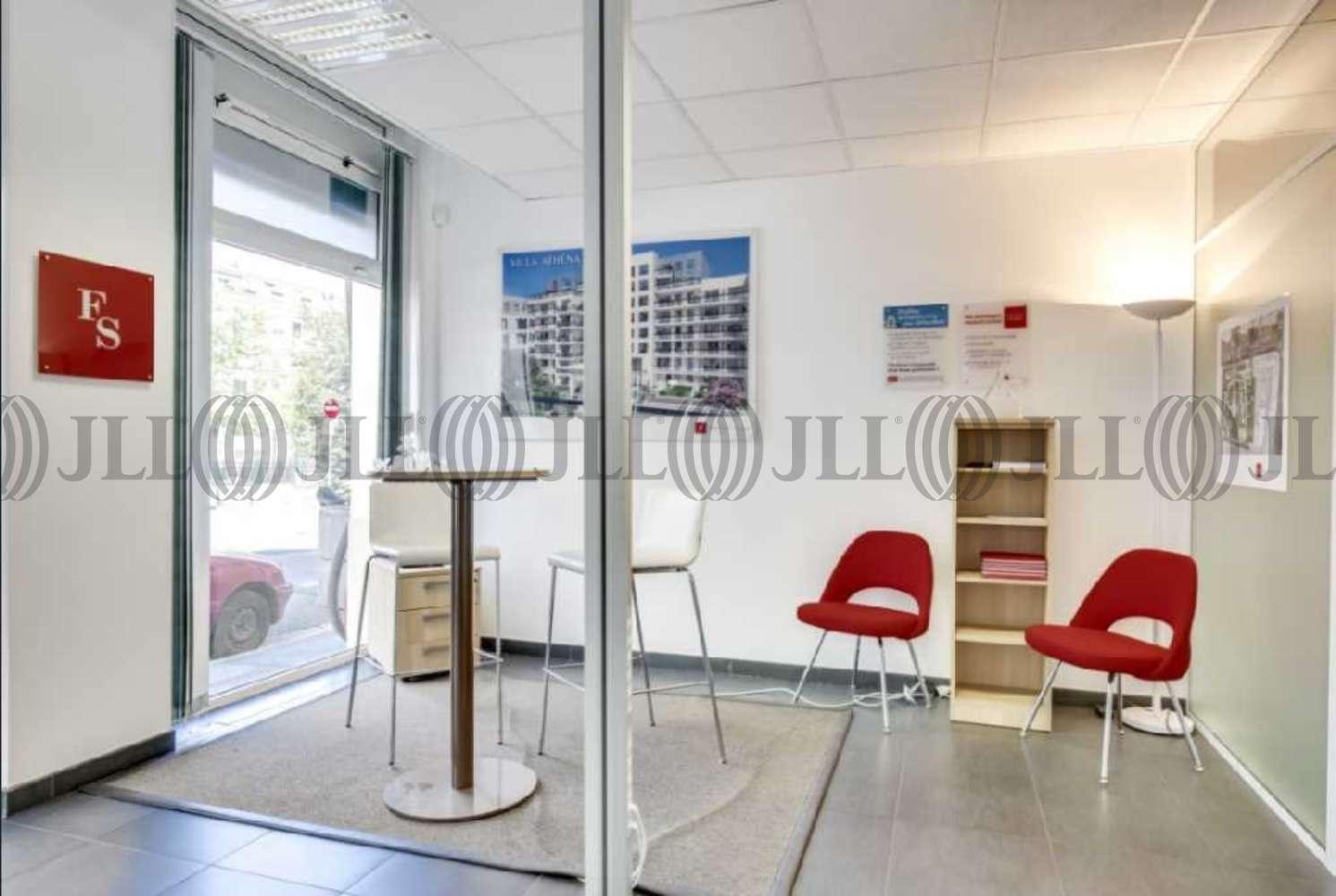 Bureaux Issy les moulineaux, 92130 - 25 RUE SEVERINE - 9590117