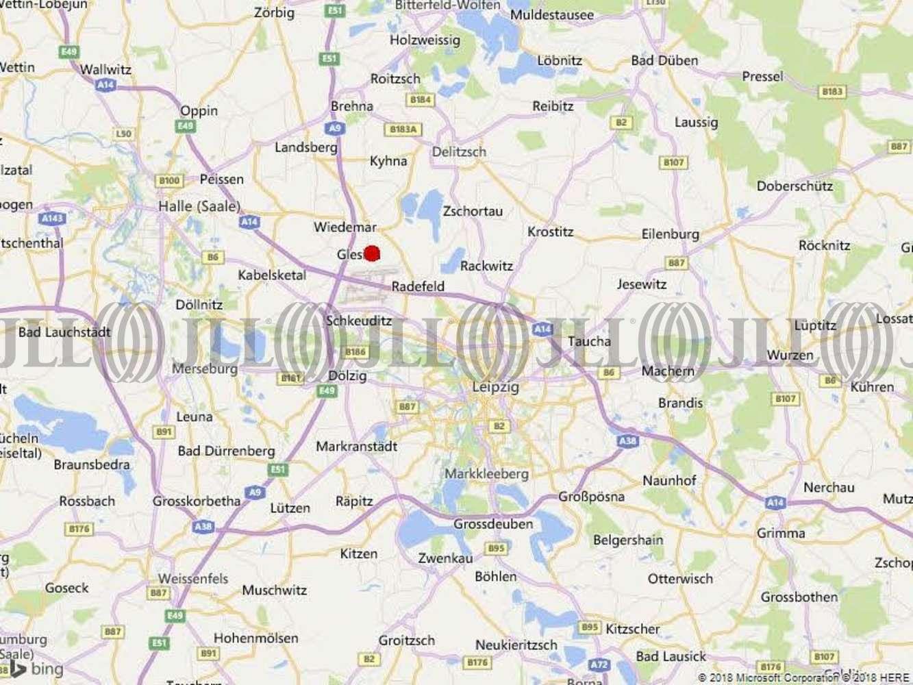 Hallen Schkeuditz, 04435 - Halle - Schkeuditz, Glesien - B0937 - 9634389