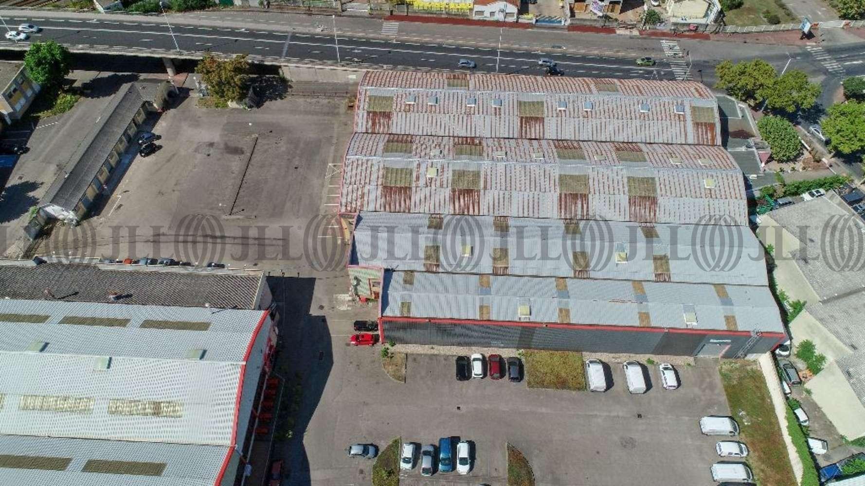 Activités/entrepôt Venissieux, 69200 - Location locaux d'activité Vénissieux - 9634682