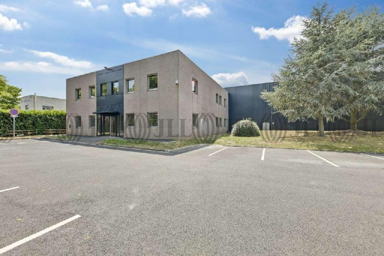 Activités/entrepôt Bondoufle, 91070 - 9 RUE HENRI DUNANT - 9635041