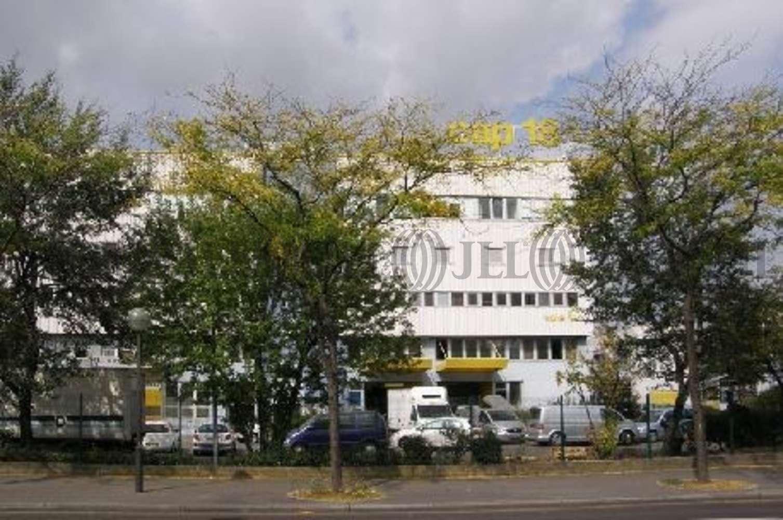 Activités/entrepôt Paris, 75018 - CAP 18 - 9641336