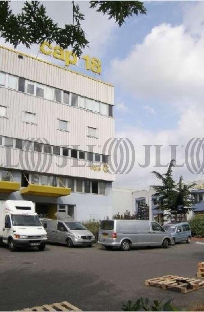 Activités/entrepôt Paris, 75018 - CAP 18 - 9641337