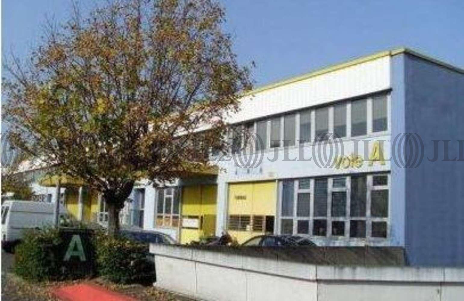 Activités/entrepôt Paris, 75018 - CAP 18 - 9641340