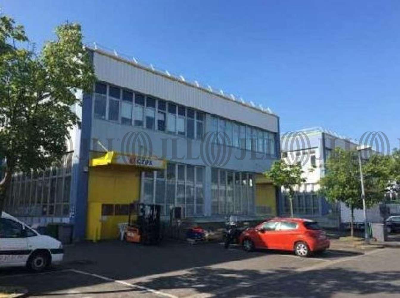 Activités/entrepôt Paris, 75018 - CAP 18 - 9641341