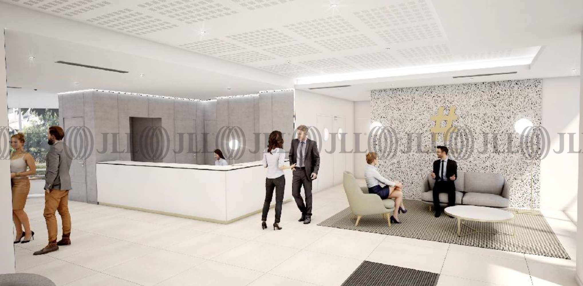 Bureaux Levallois perret, 92300 - LE DIESE - 9641615