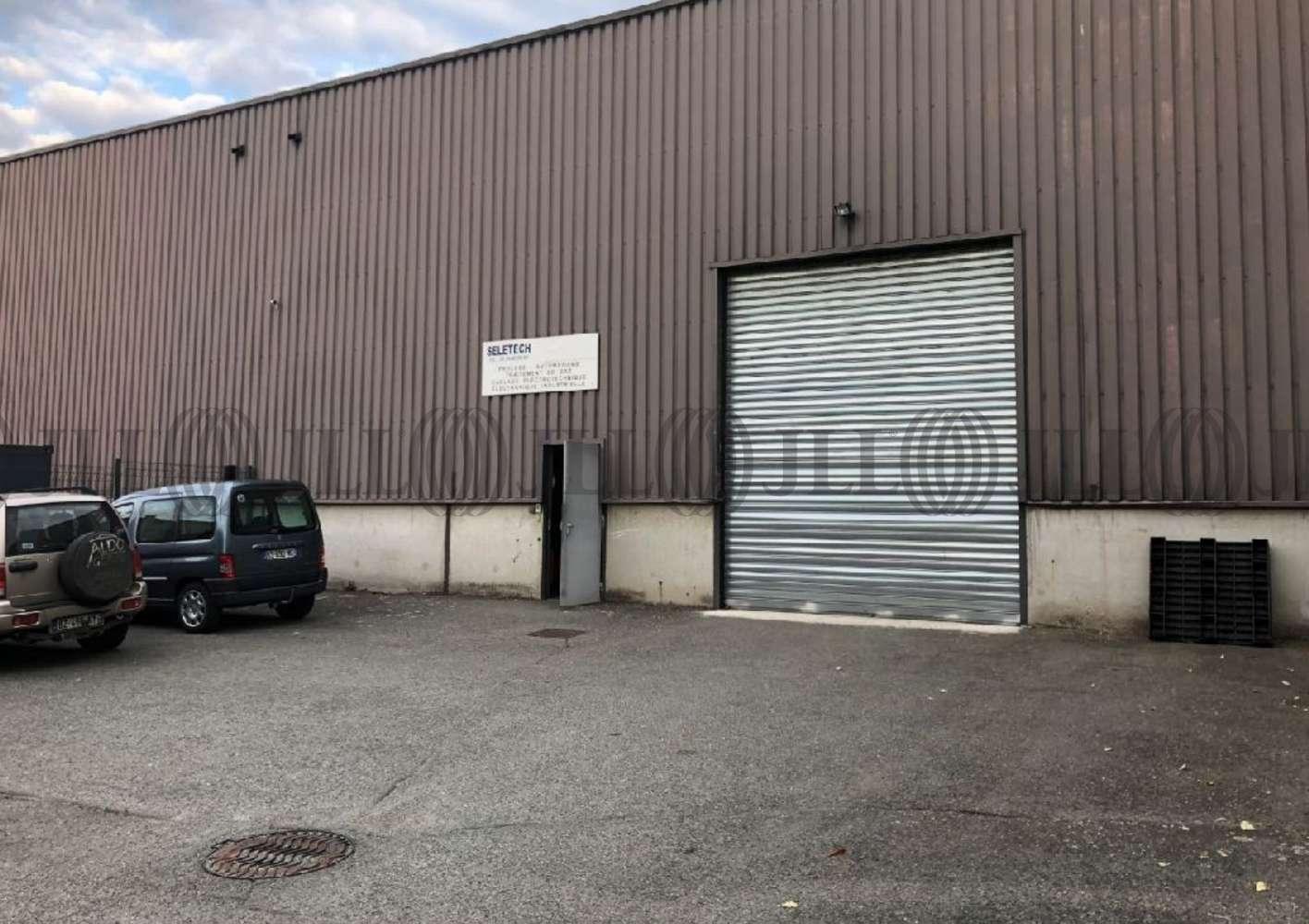 Activités/entrepôt St ouen l aumone, 95310 - PARC DES BETHUNES - 9644740