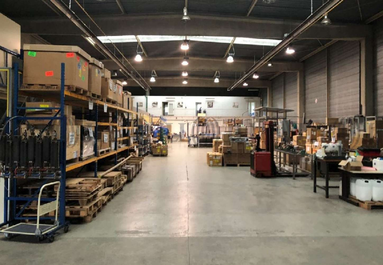 Activités/entrepôt St ouen l aumone, 95310 - PARC DES BETHUNES - 9644741