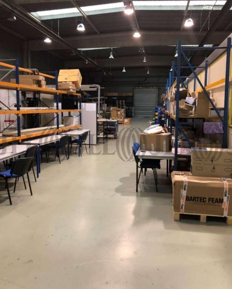 Activités/entrepôt St ouen l aumone, 95310 - PARC DES BETHUNES - 9644743