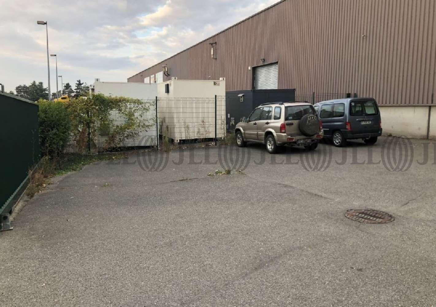 Activités/entrepôt St ouen l aumone, 95310 - PARC DES BETHUNES - 9644746