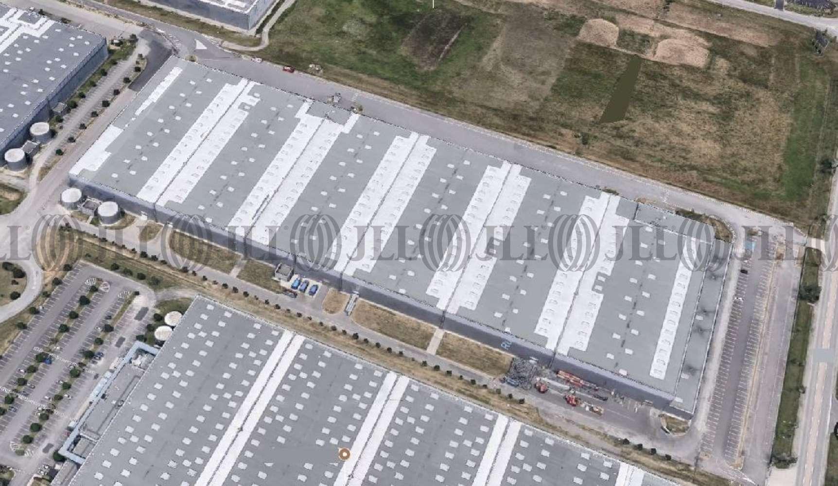 Plateformes logistiques Castelnau d estretefonds, 31620 - EUROCENTRE - 9647075