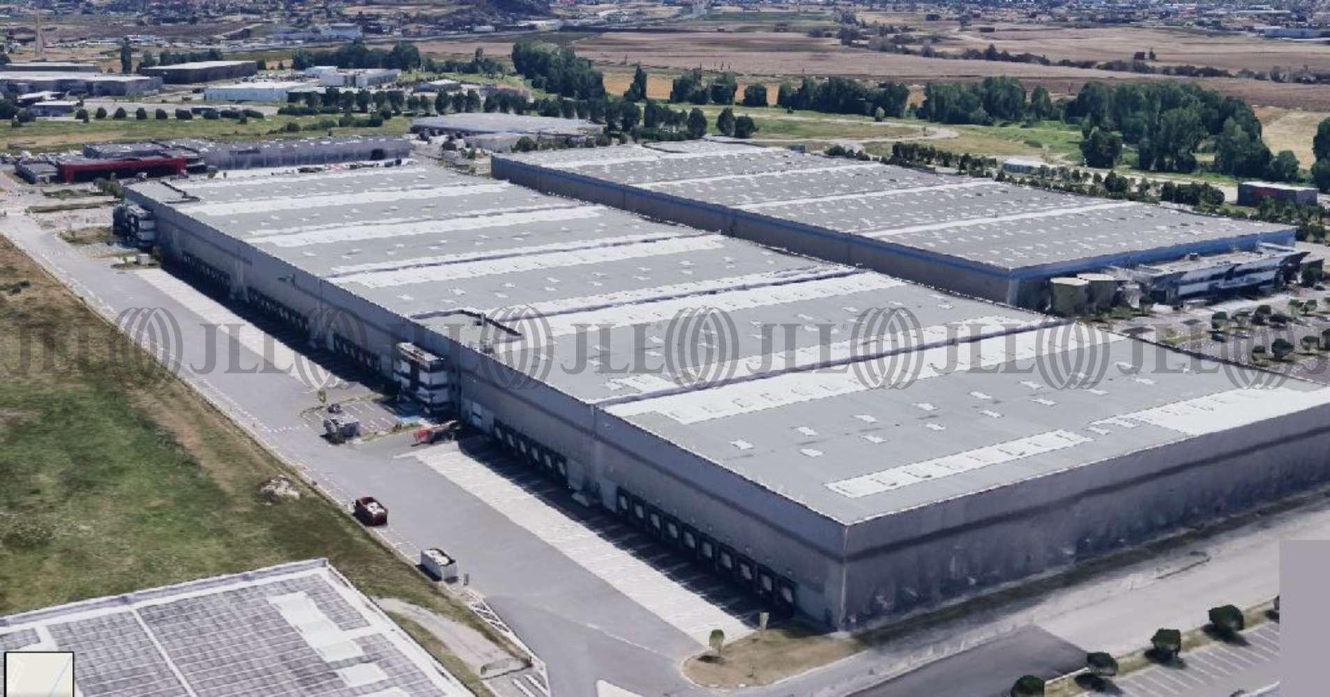 Plateformes logistiques Castelnau d estretefonds, 31620 - EUROCENTRE - 9647078