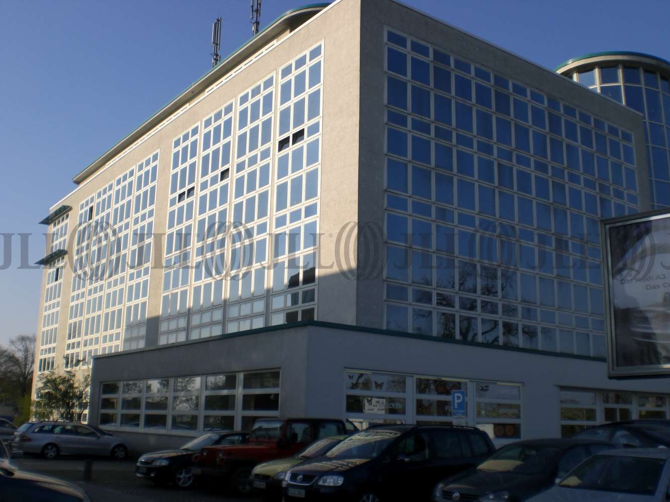 Büros Schönefeld, 12529 - Büro - Schönefeld - B1501 - 9648634