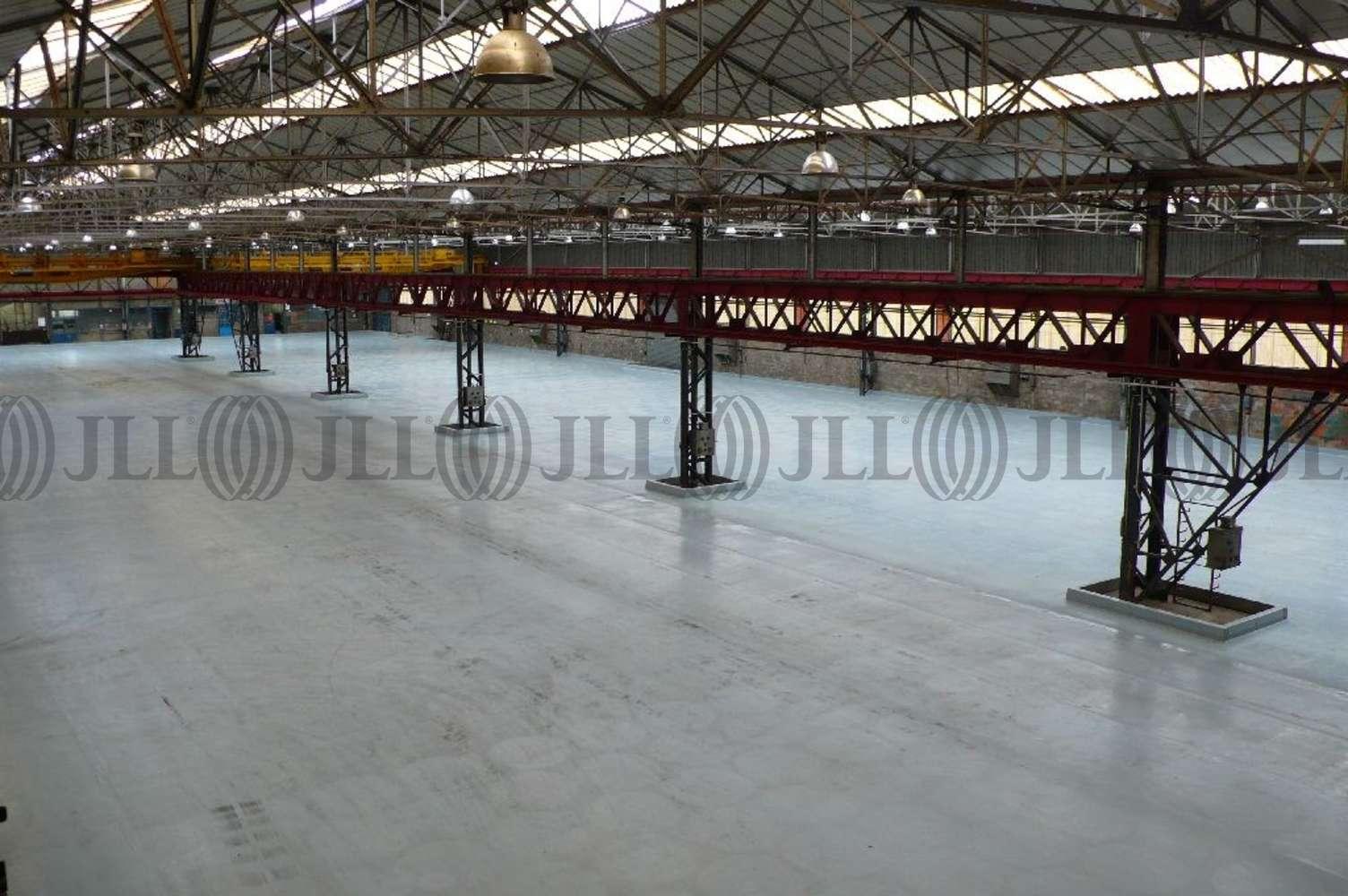 Activités/entrepôt Quincieux, 69650 - Location locaux d'activité Lyon Nord - 9664438