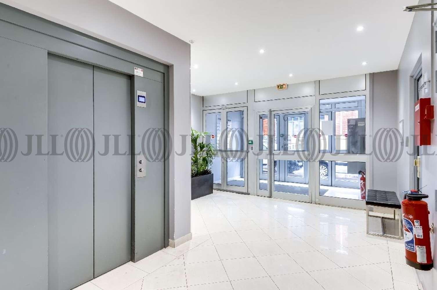 Bureaux Montrouge, 92120 - 62BIS AVENUE HENRI GINOUX - 9731753