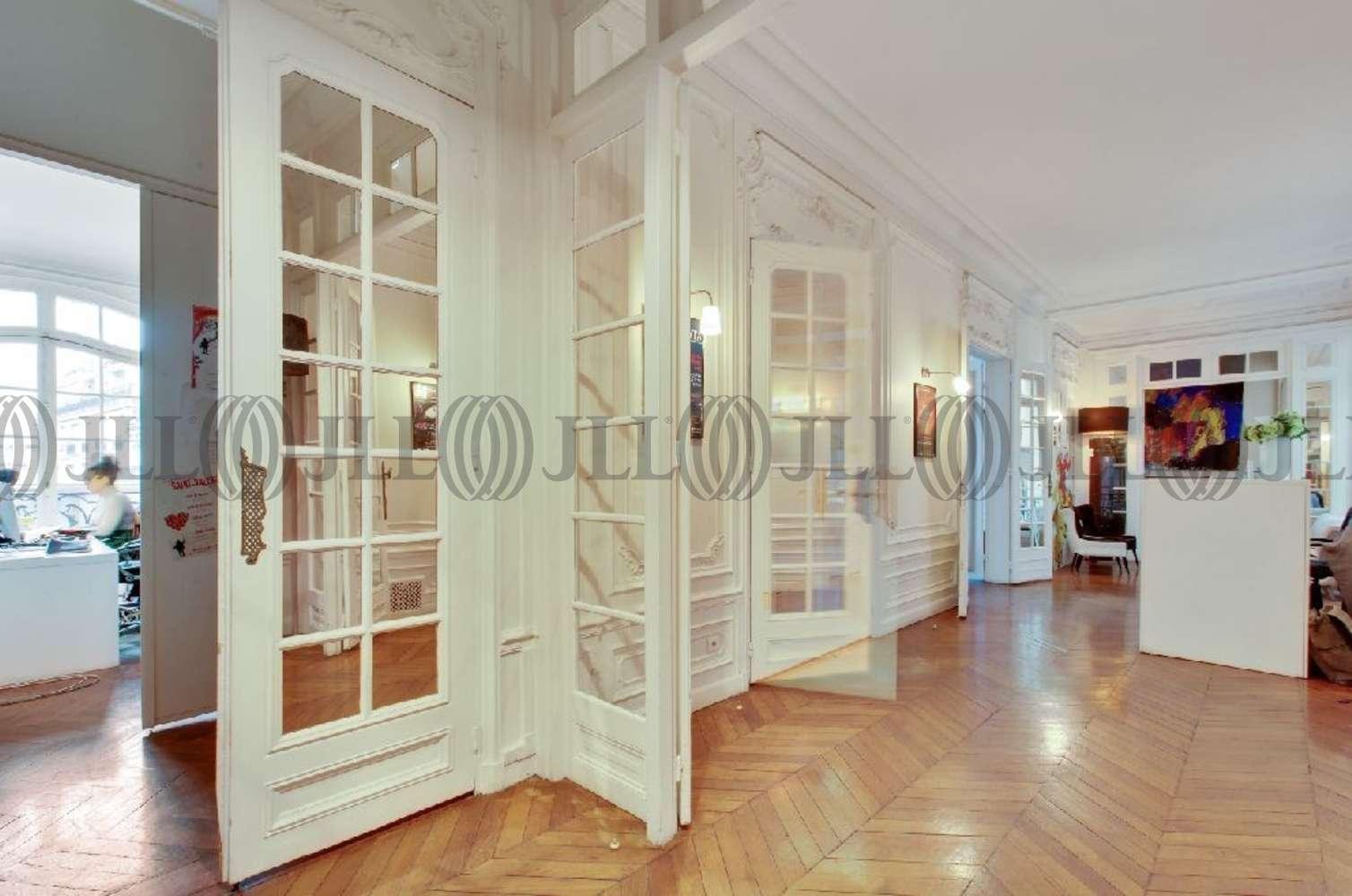Bureaux Paris, 75016 - 11BIS AVENUE VICTOR HUGO - 9737393
