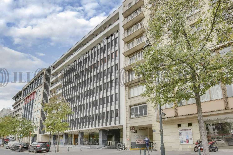 Bureaux Neuilly sur seine, 92200 - 163-165 AVENUE CHARLES DE GAULLE - 9746613