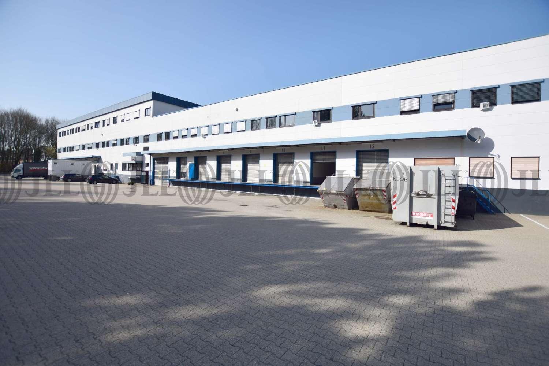 Hallen Essen, 45307 - Halle - Essen, Leithe - D2413 - 9747924