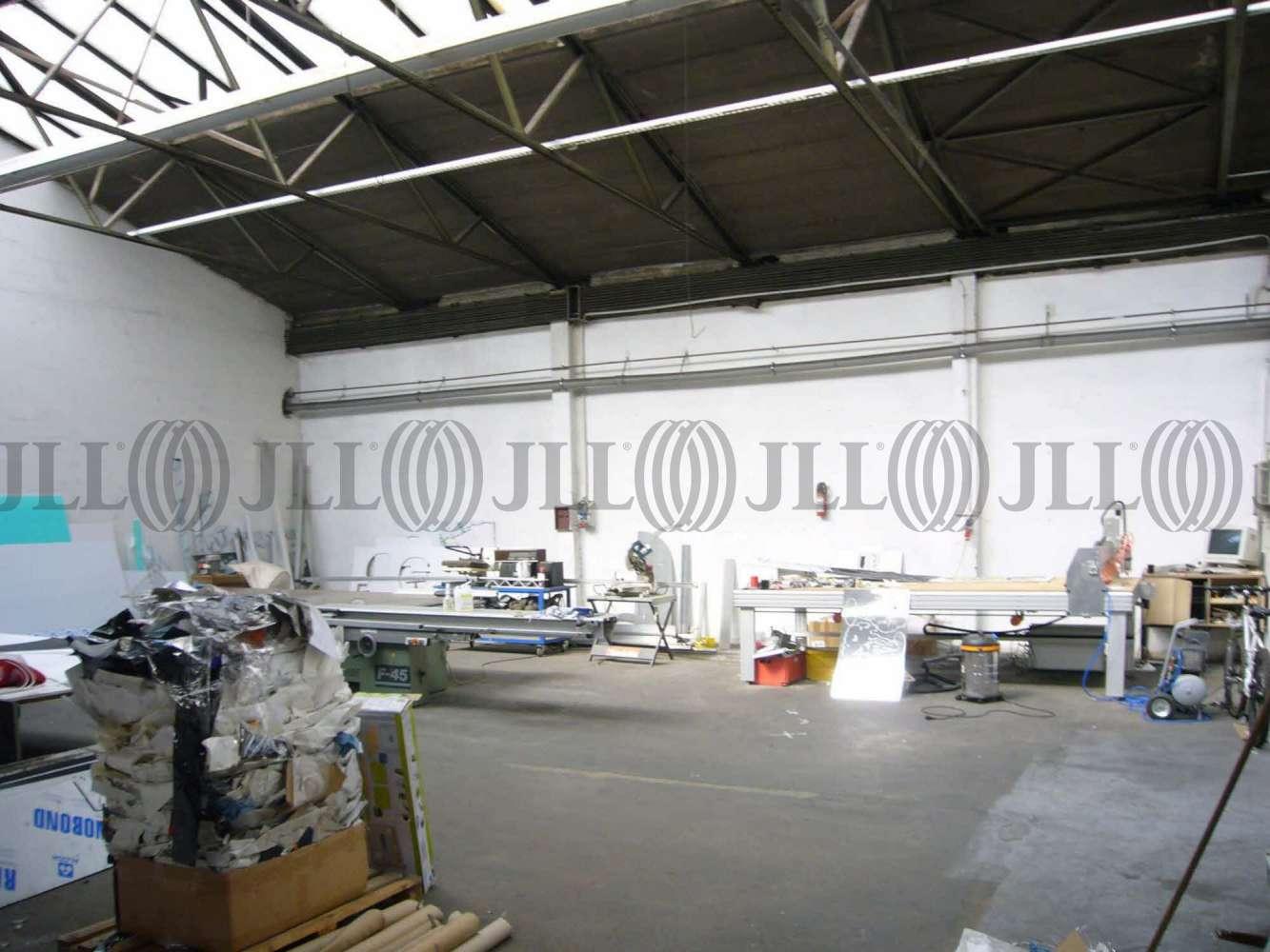 Hallen Wuppertal, 42329 - Halle - Wuppertal, Vohwinkel - D1091 - 9747990