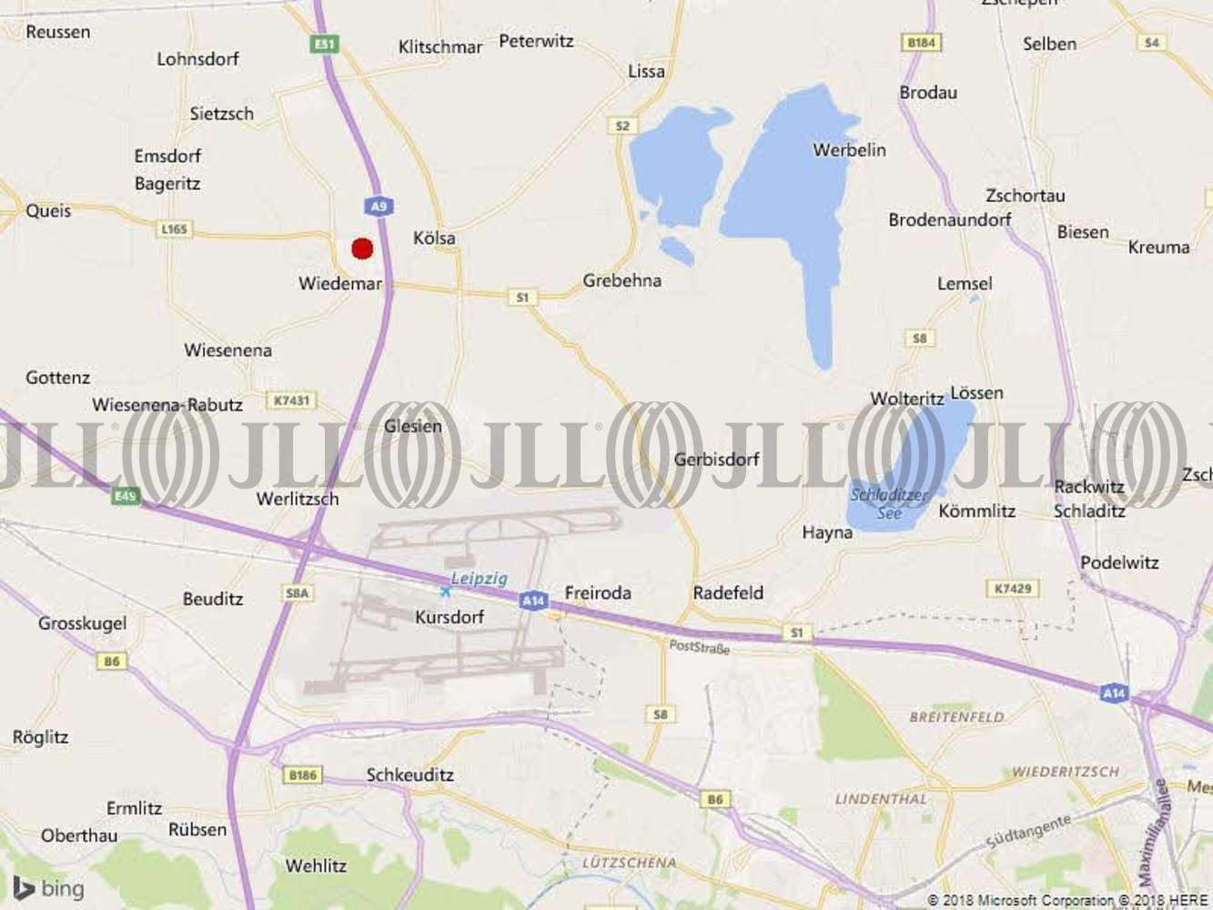 Hallen Wiedemar, 04509 - Halle - Wiedemar - B1401 - 9760440