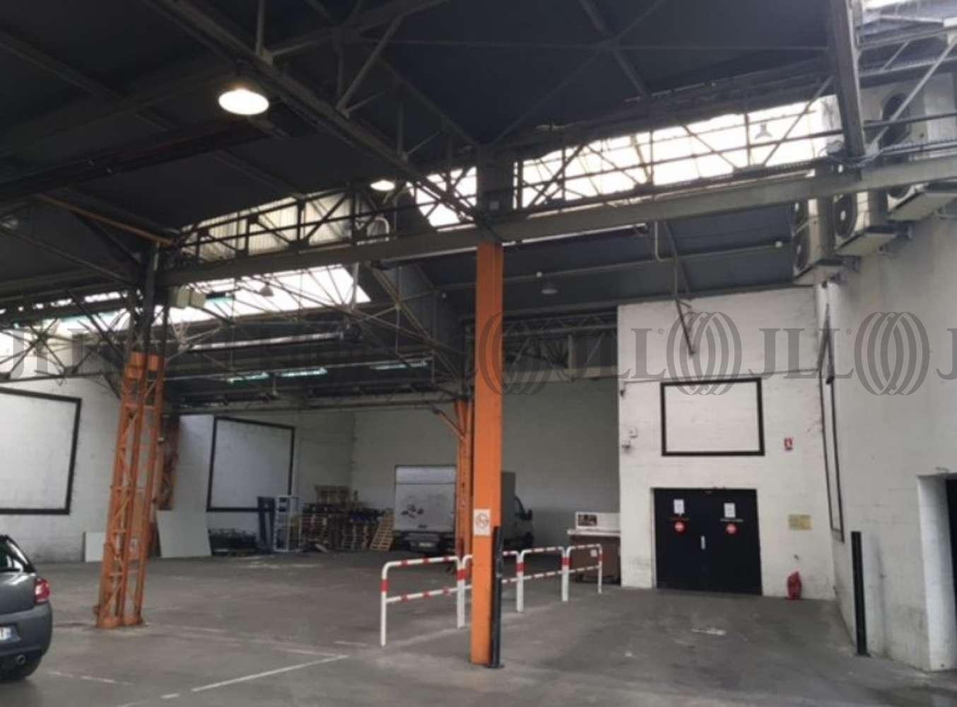 Activités/entrepôt Colombes, 92700 - 355 RUE D'ESTIENNE D'ORVES - 9785585