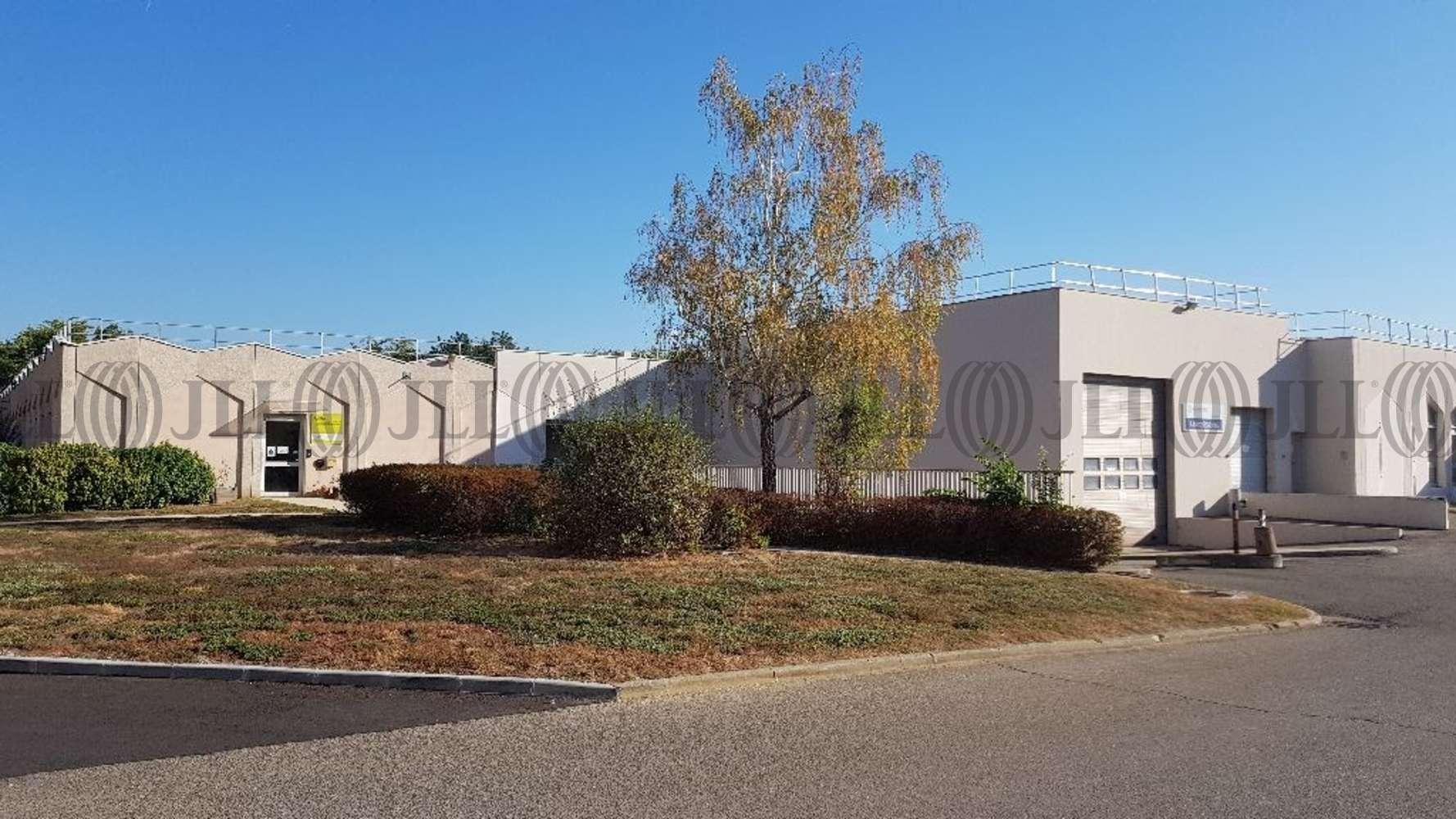 Activités/entrepôt Lyon, 69007 - Location activité et bureaux Lyon 7 - 9837808