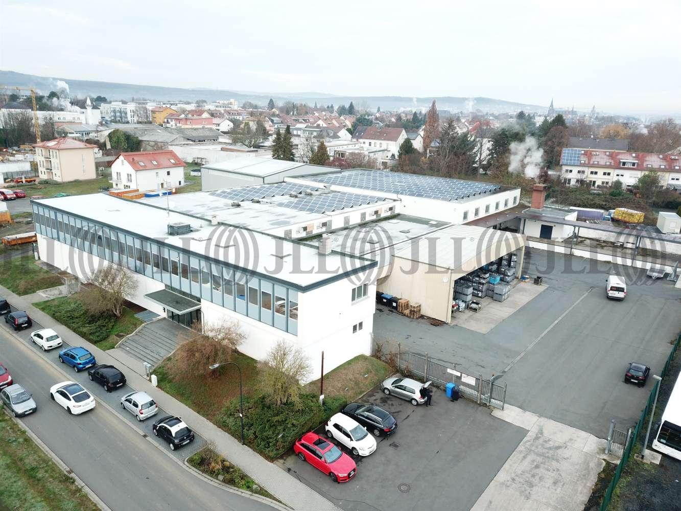 Hallen Friedberg (hessen), 61169 - Halle - Friedberg (Hessen), Friedberg - F1743 - 9840968