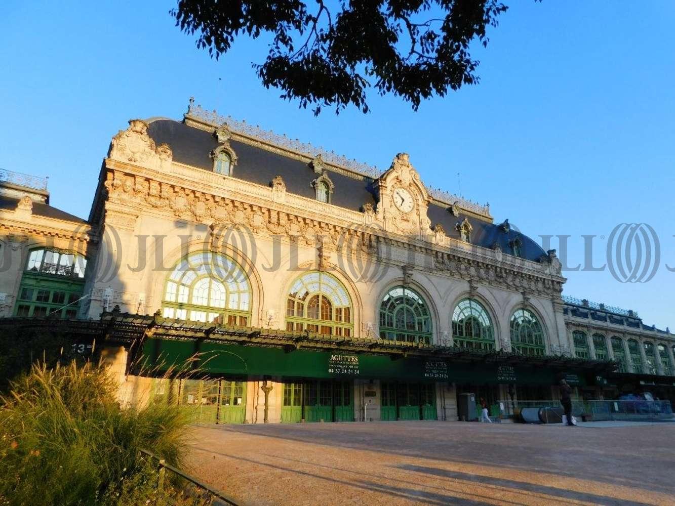 Bureaux Lyon, 69006 - WERESO LYON BROTTEAUX - 9844304