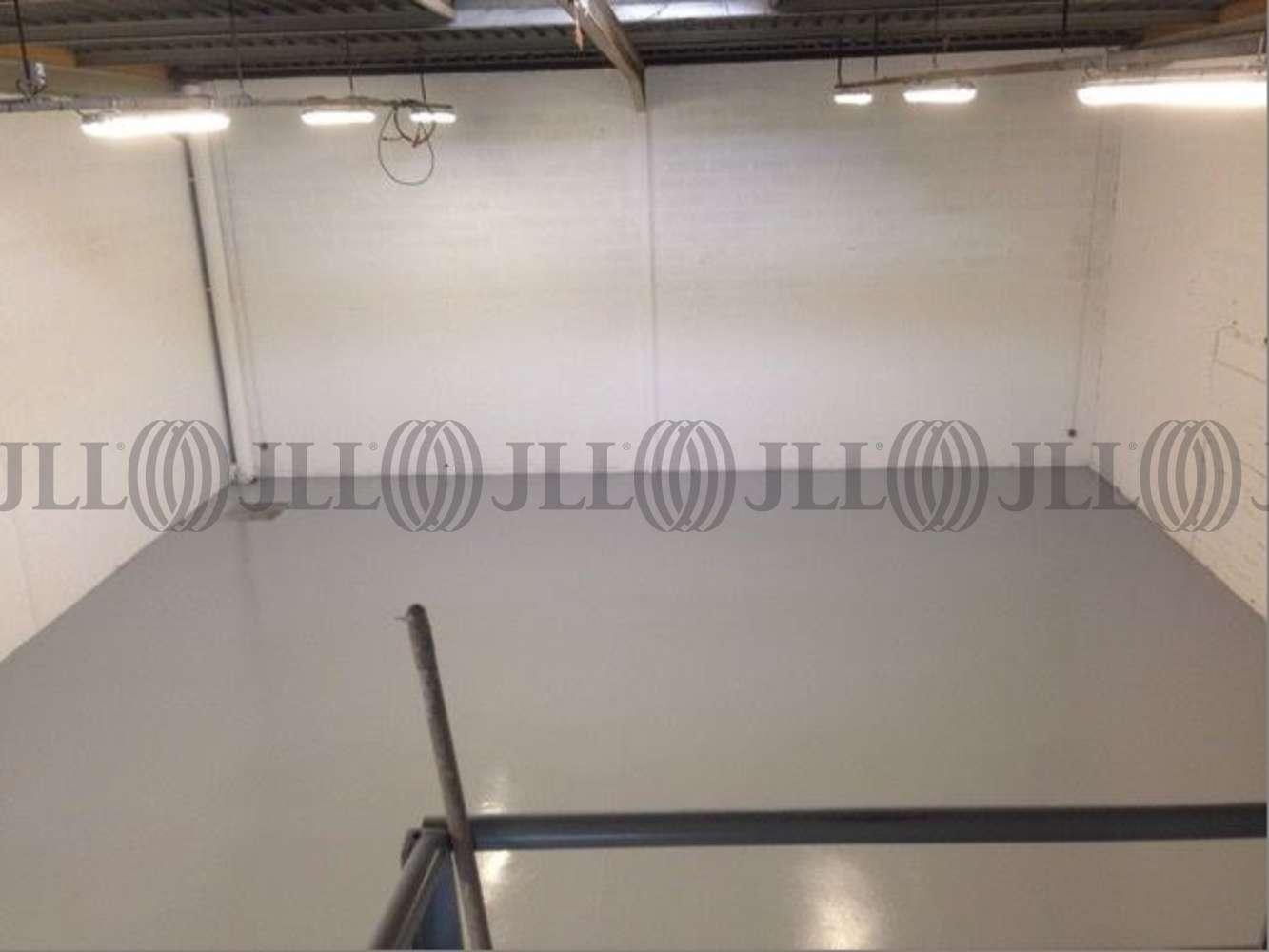 Activités/entrepôt Bobigny, 93000 - ZI DES VIGNES - 9844533