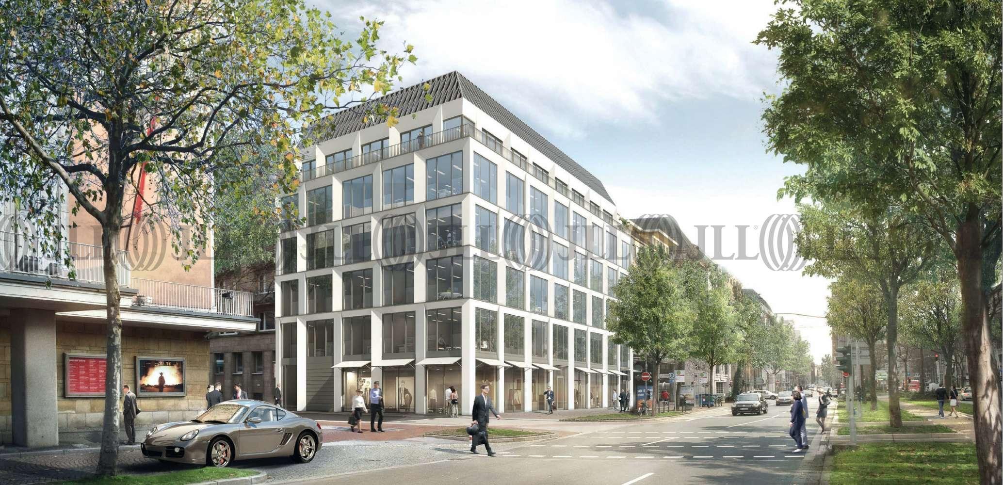 Büros Düsseldorf, 40213 - Büro - Düsseldorf, Altstadt - D2472 - 9846305