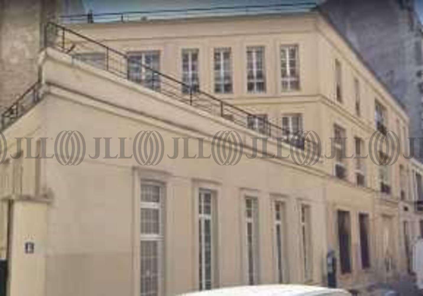Bureaux Paris, 75012 - 6 RUE LEGRAVEREND - 9846630