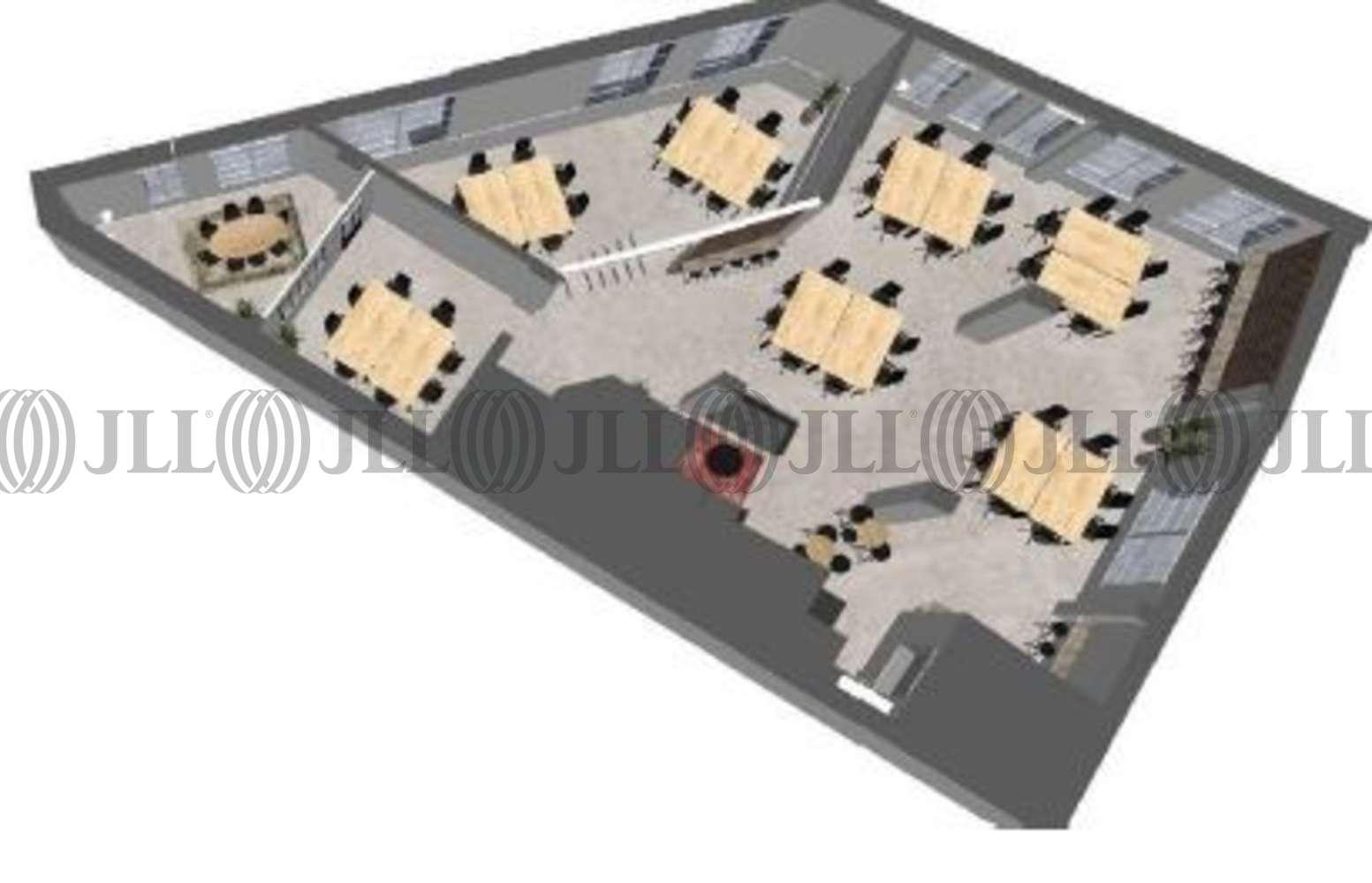 Bureaux Paris, 75012 - 6 RUE LEGRAVEREND - 9846632