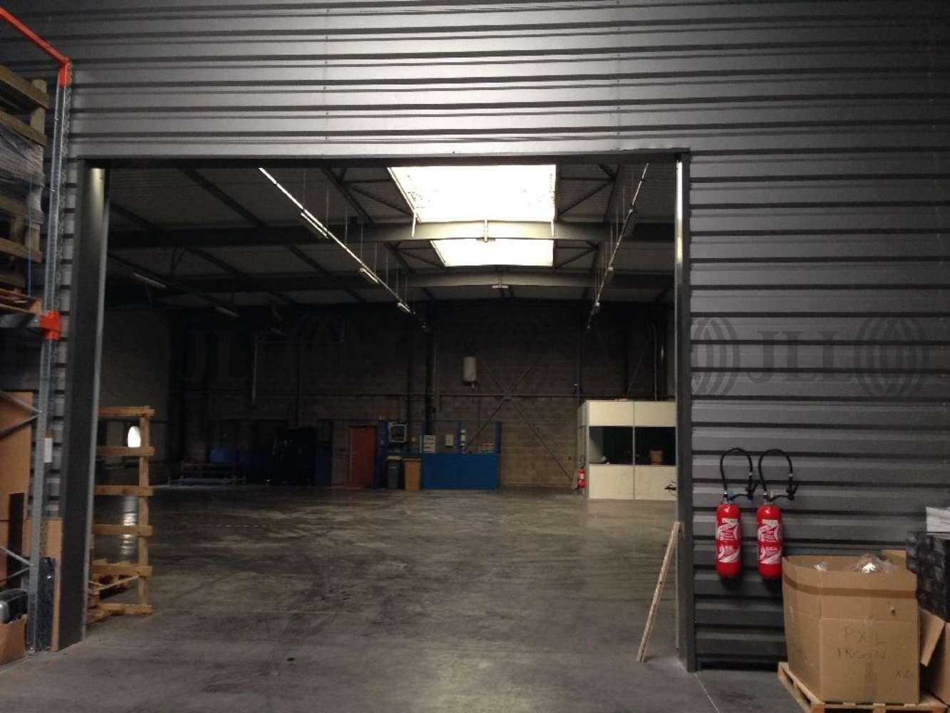 Activités/entrepôt Arnas, 69400 - Location locaux d'activité Lyon Nord - 9862403