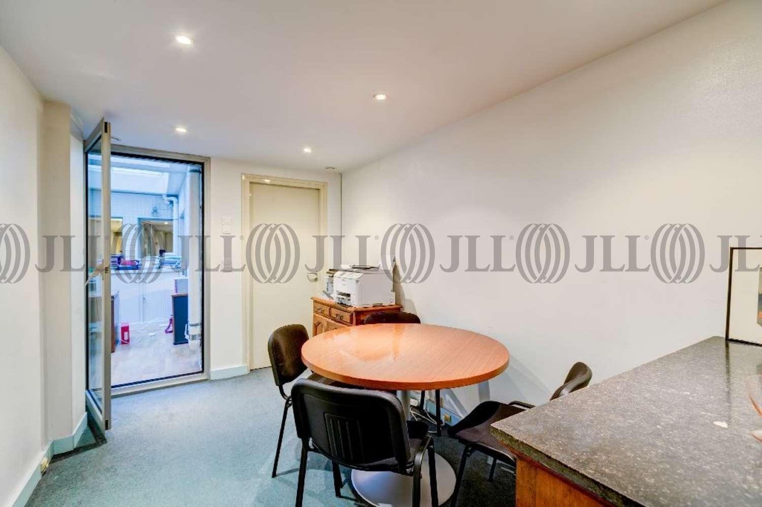 Bureaux Neuilly sur seine, 92200 - 4BIS RUE FREDERIC PASSY - 9864137