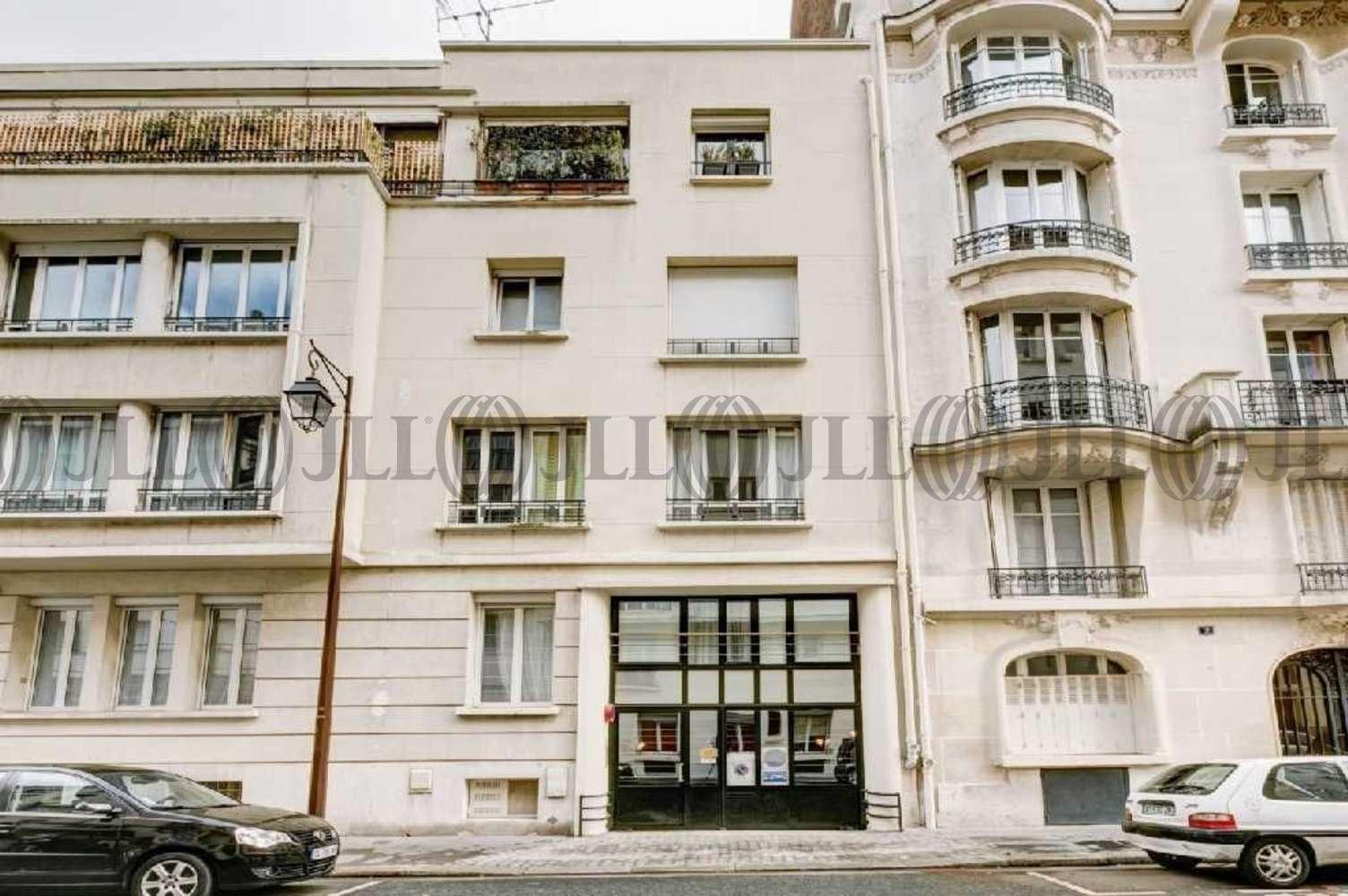 Bureaux Neuilly sur seine, 92200 - 4BIS RUE FREDERIC PASSY - 9864138
