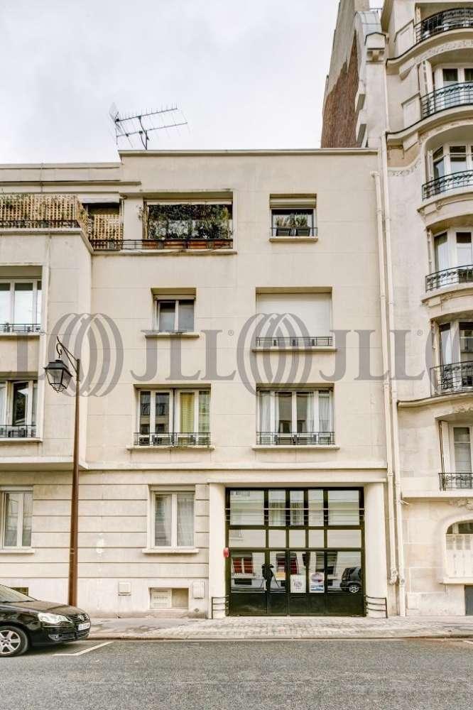 Bureaux Neuilly sur seine, 92200 - 4BIS RUE FREDERIC PASSY - 9864139