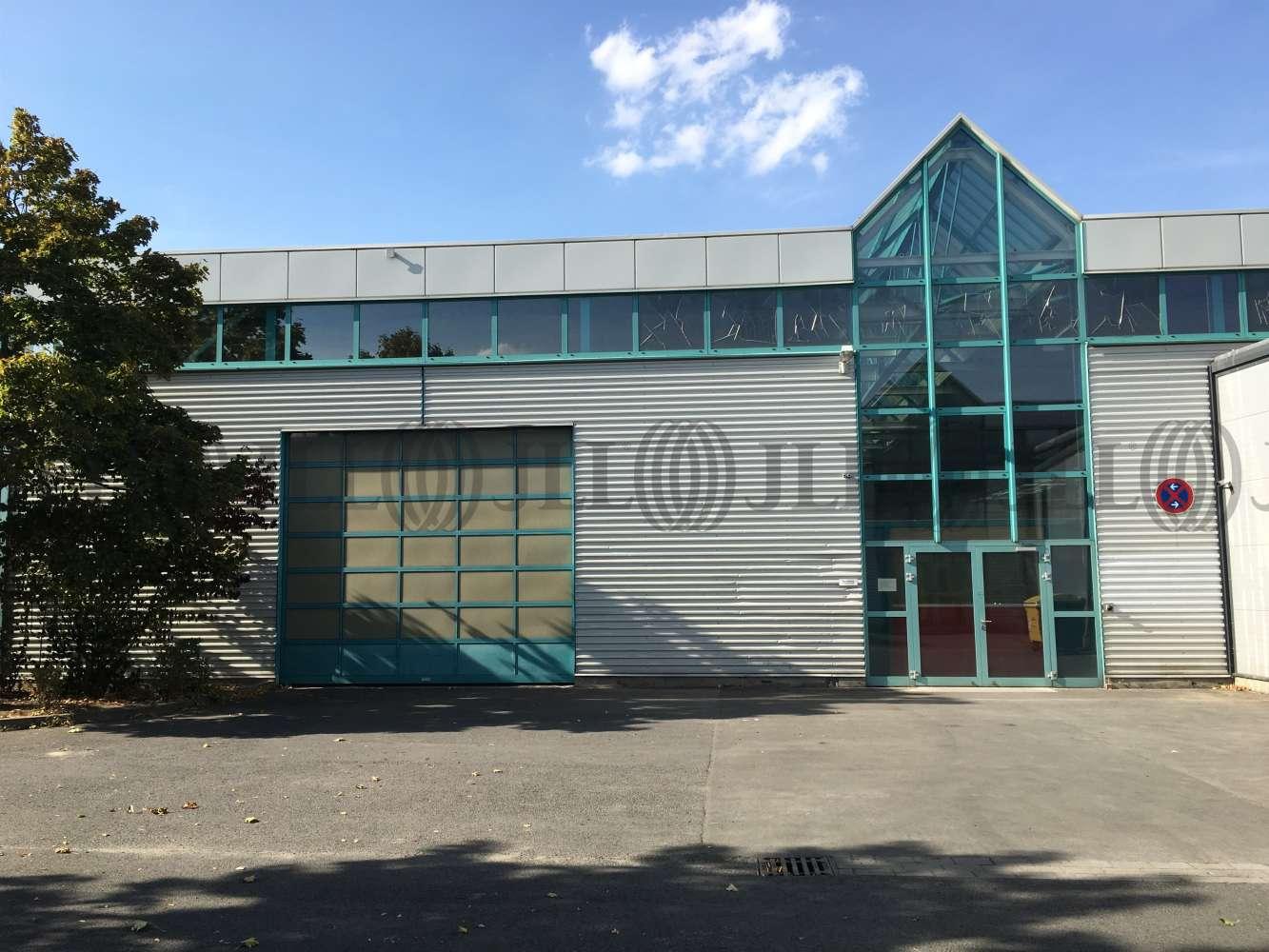 Hallen Berlin, 12487 - Halle - Berlin, Johannisthal - B0051 - 9871438