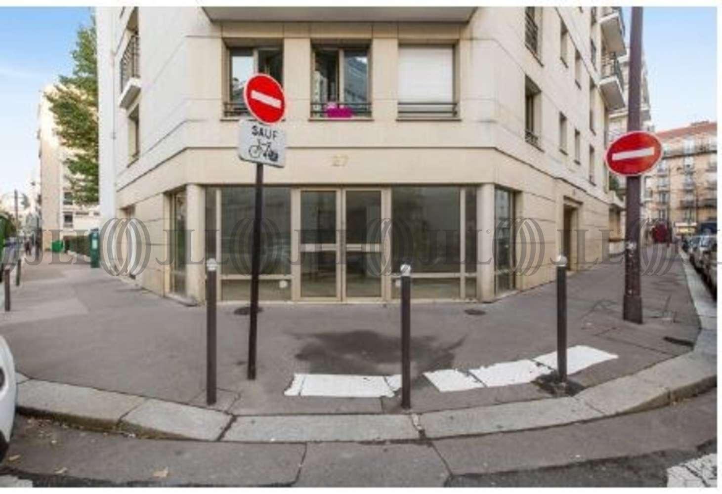 Bureaux Paris, 75015 - 27 RUE DES BERGERS - 9883255