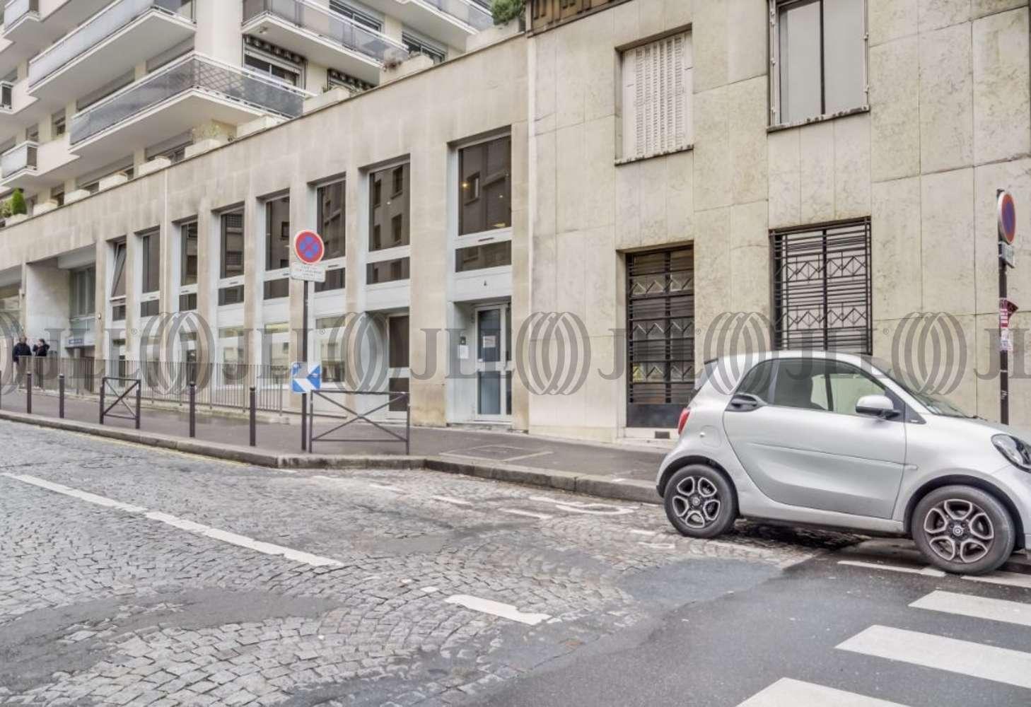 Bureaux Paris, 75016 - 4 RUE DU COMMANDANT SCHLOESING - 9883302