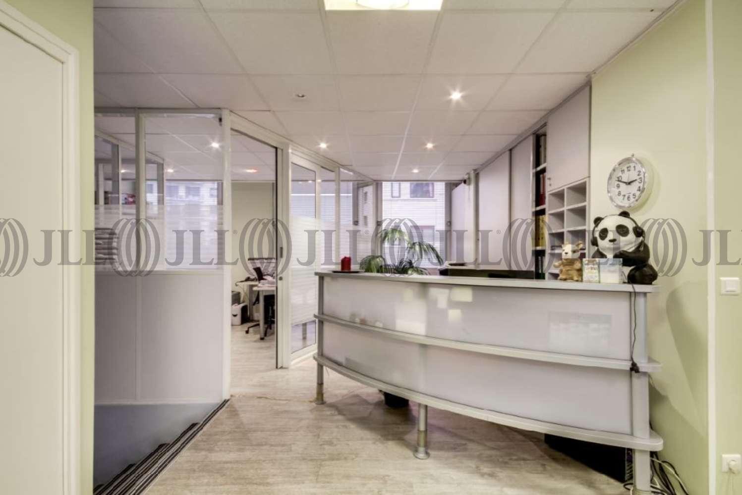 Bureaux Paris, 75016 - 4 RUE DU COMMANDANT SCHLOESING - 9883306