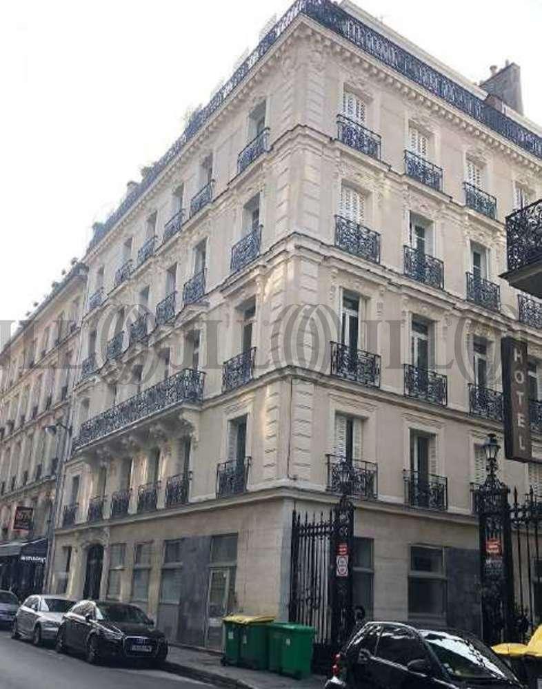 Bureaux Paris, 75009 - 17 RUE BERGERE - 9883545