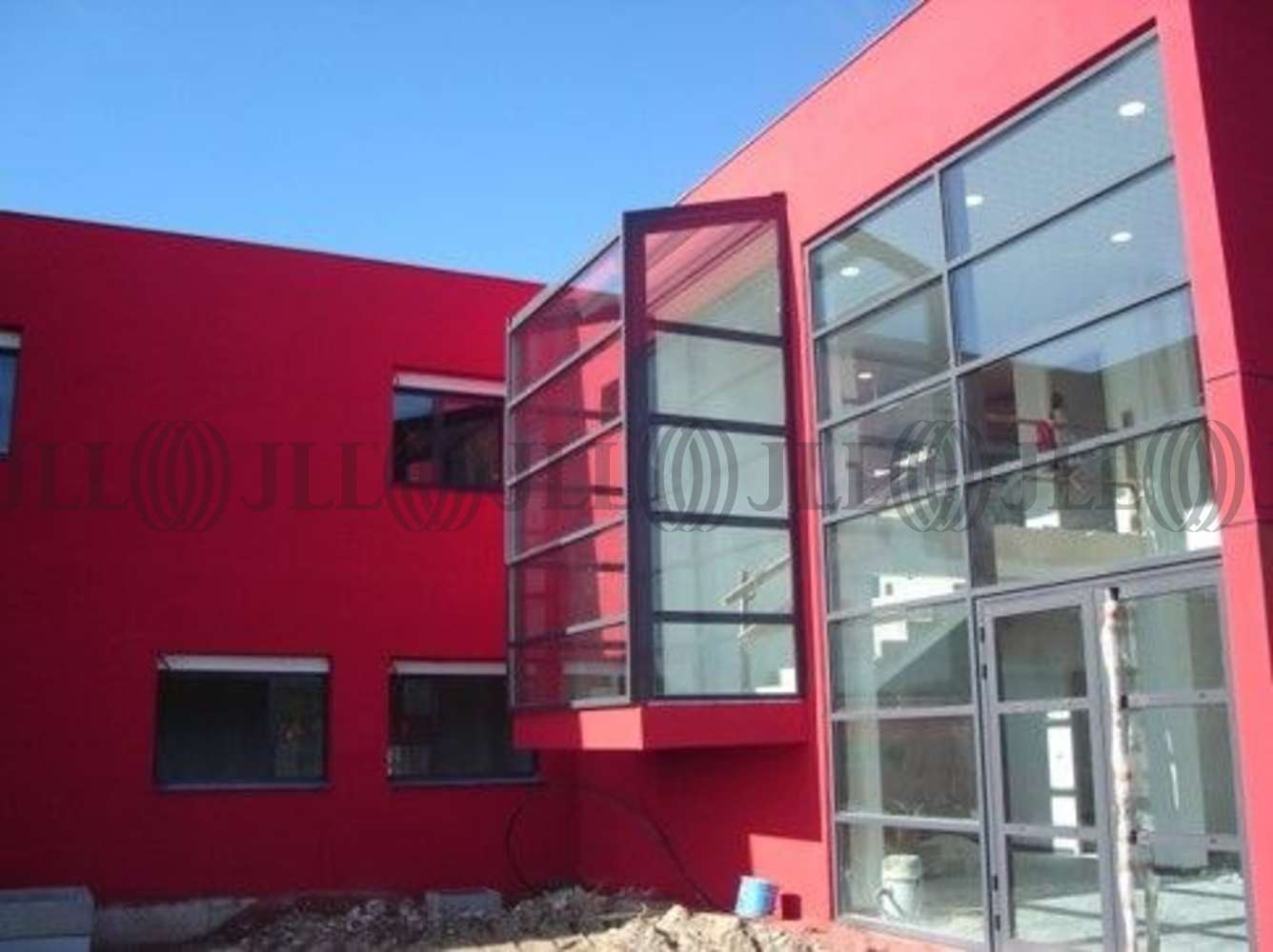 Activités/entrepôt Chasse sur rhone, 38670 - Achat / Location entrepot Lyon sud - 9886194