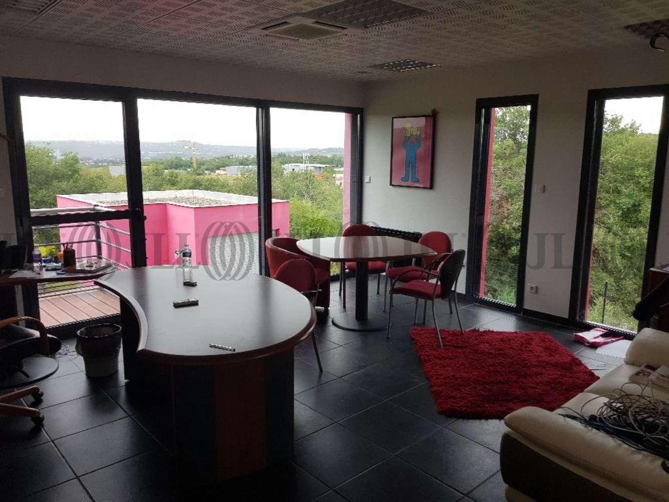 Activités/entrepôt Chasse sur rhone, 38670 - Achat / Location entrepot Lyon sud - 9886199