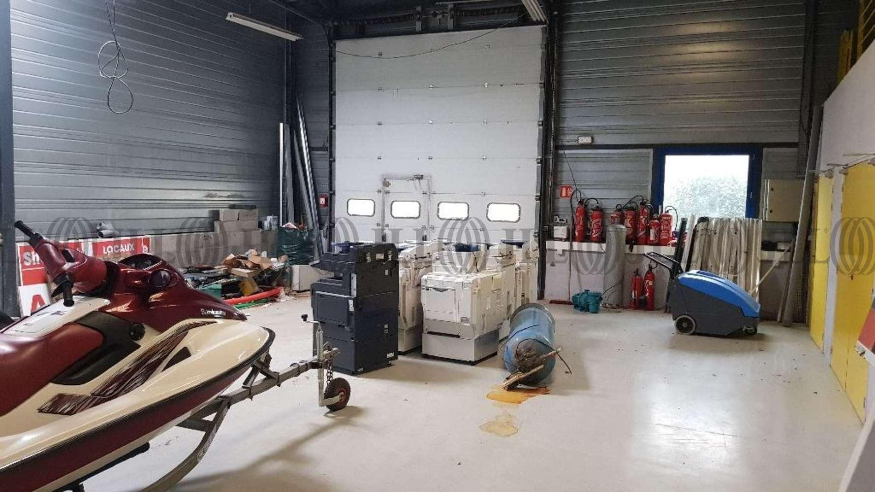 Bureaux St quentin fallavier, 38070 - Bâtiment d'activité et de bureaux Isère - 9887642