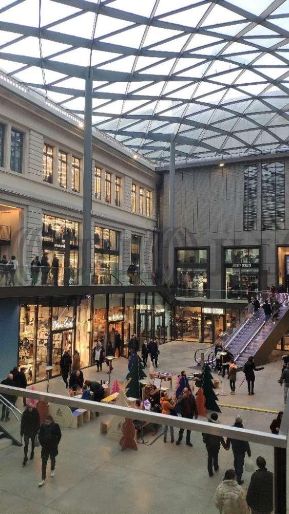 Commerces Lyon, 69002 - GRAND HOTEL DIEU - 9887654