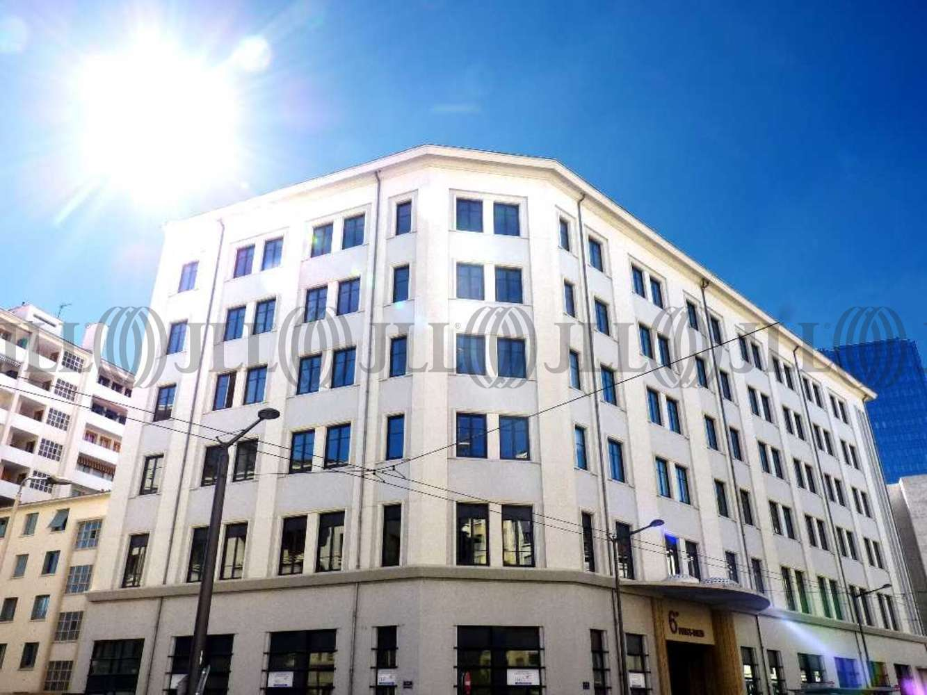 Bureaux Lyon, 69006 - LE 6E PART DIEU - 9899321