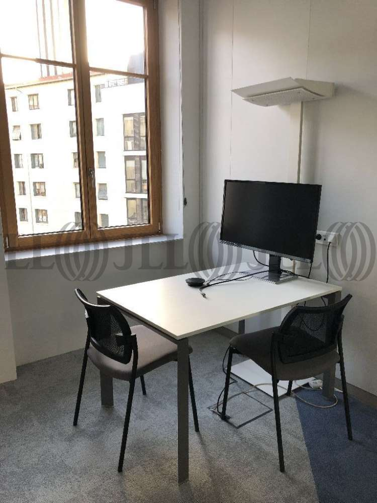 Bureaux Lyon, 69006 - LE 6E PART DIEU - 9899326
