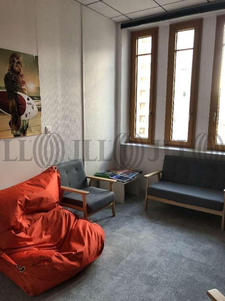 Bureaux Lyon, 69006 - LE 6E PART DIEU - 9899327