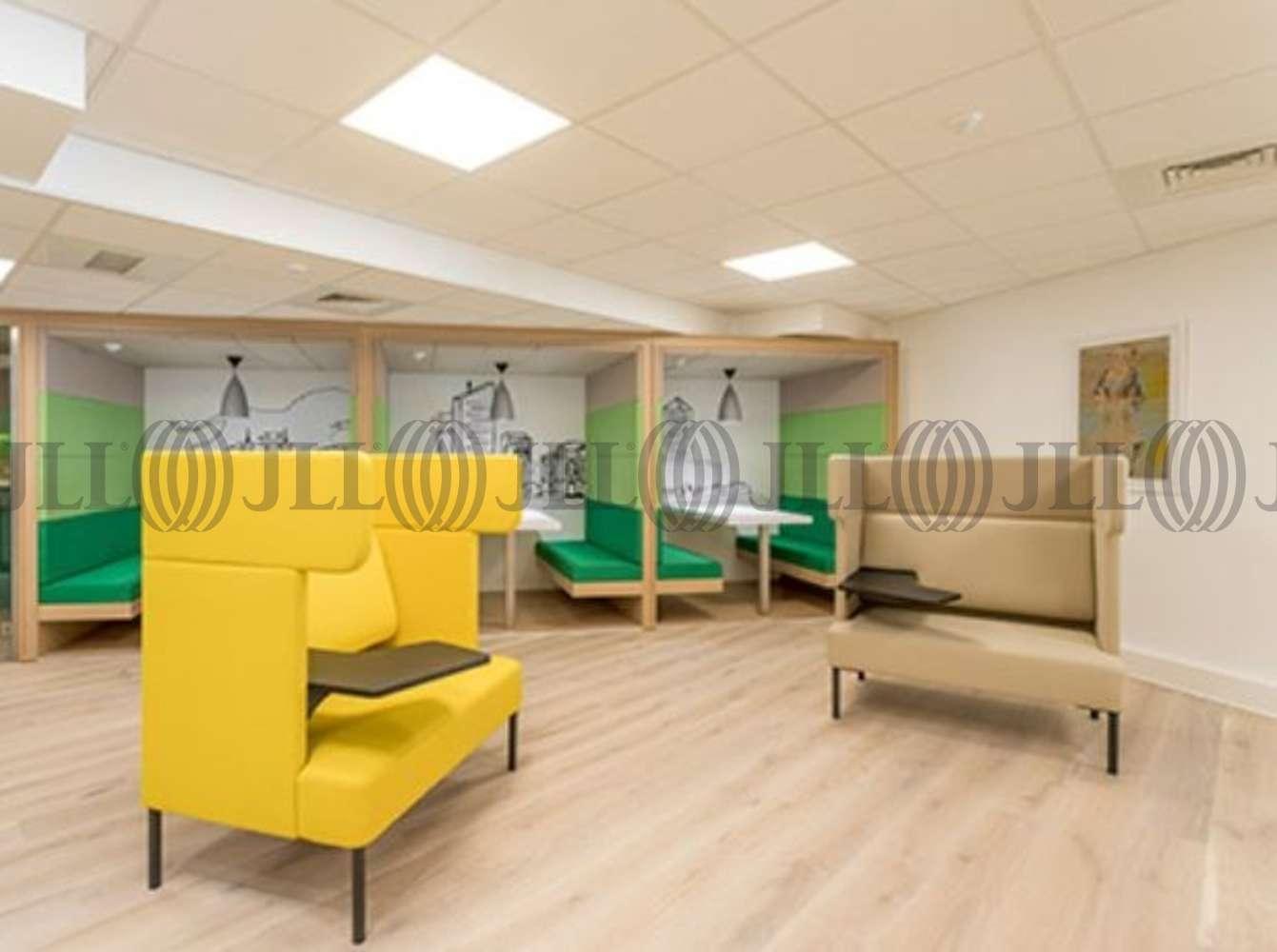 Bureaux Lyon, 69007 - CENTRE AFFAIRES REGUS - GERLAND - 9916441