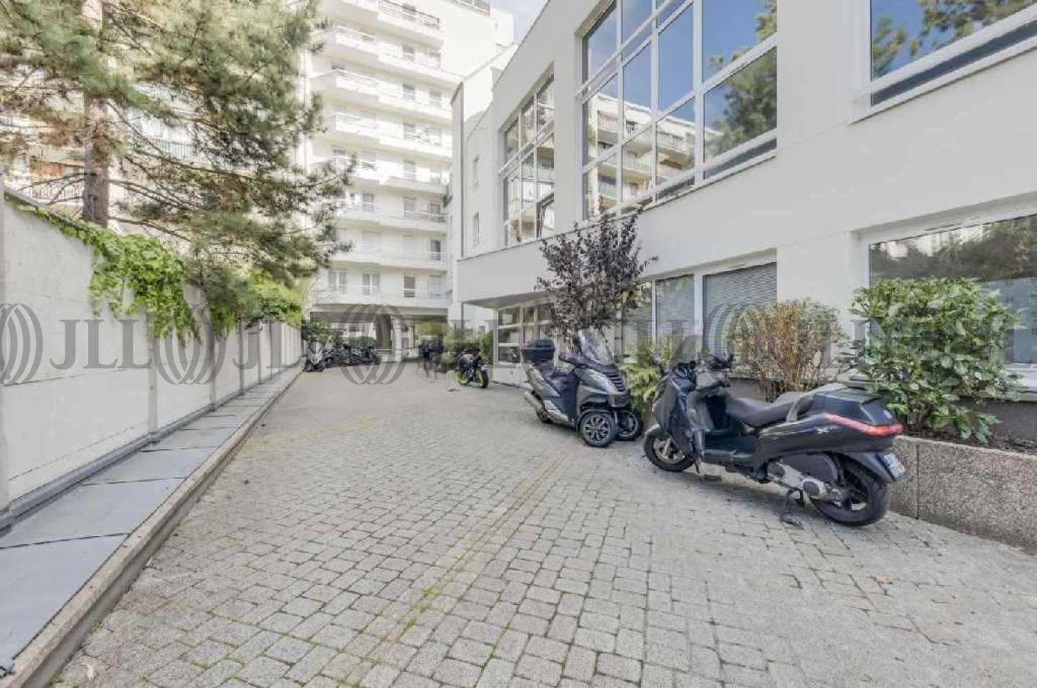 Bureaux Boulogne billancourt, 92100 - 60BIS RUE DE BELLEVUE - 9921297