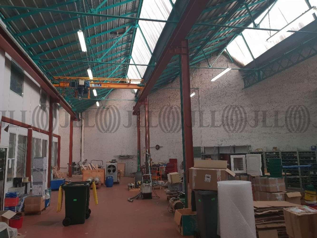 Activités/entrepôt Venissieux, 69200 - Parc d'activité Eugene Maréchal - Lyon - 9923612